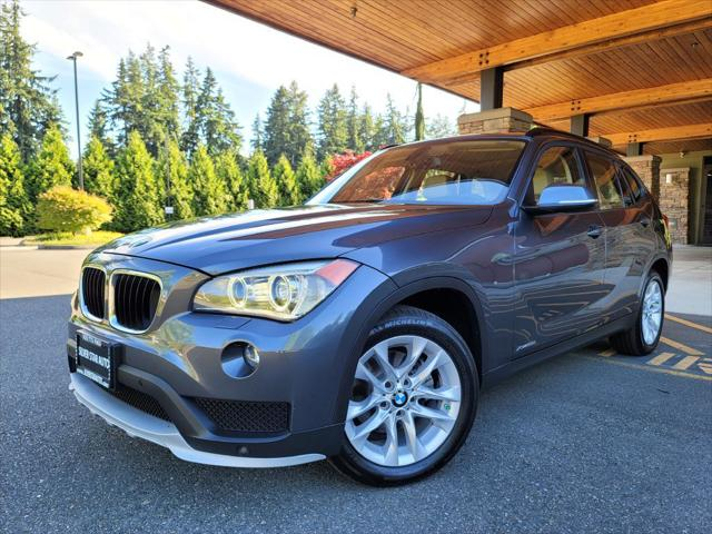 2015 BMW X1 xDrive28i for sale in Lynnwood, WA