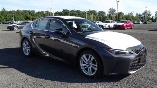 2021 Lexus IS IS 300 for sale in Chantilly, VA