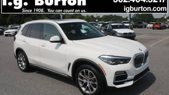 2019 BMW X5 xDrive40i for sale in Milford, DE