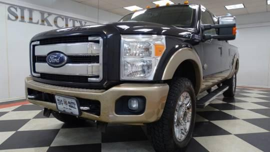 2012 Ford F-350 King Ranch for sale in Paterson, NJ