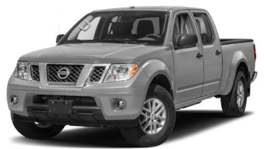 2019 Nissan Frontier SV for sale in Denver, CO