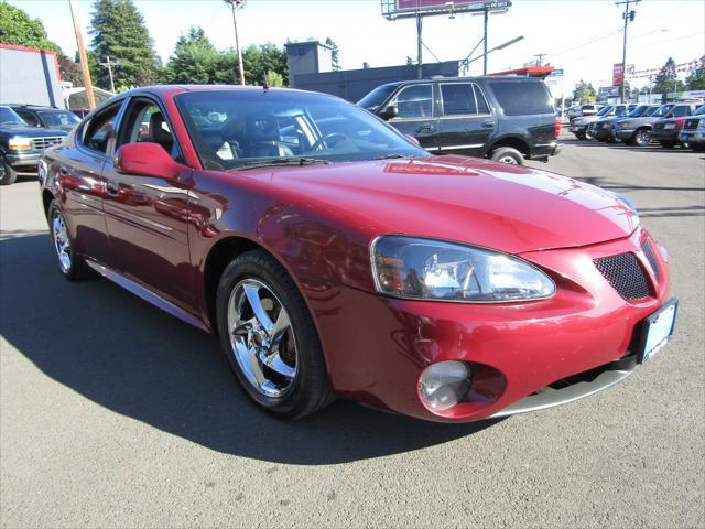 2004 Pontiac Grand Prix GTP for sale in Milwaukie, OR