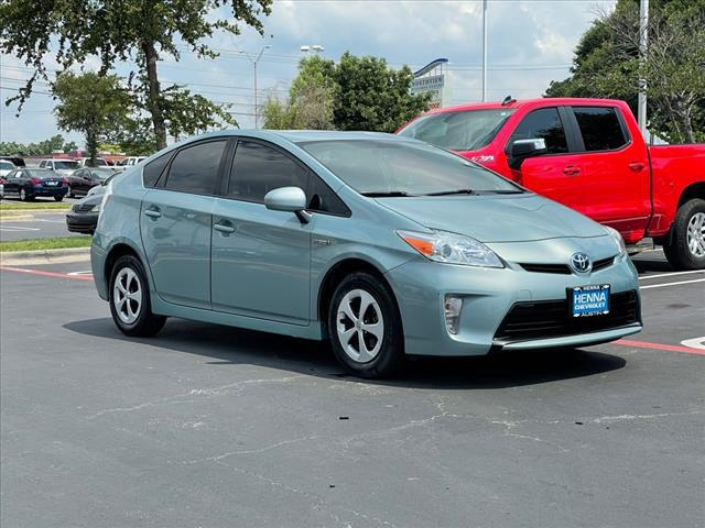 2015 Toyota Prius Two for sale in Austin, TX