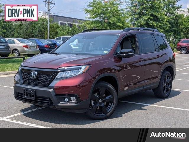 2021 Honda Passport Elite for sale in Sterling, VA