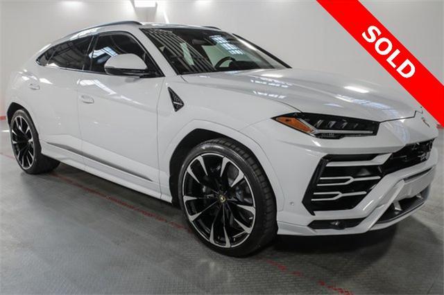 2020 Lamborghini Urus AWD for sale in Brooklyn, NY