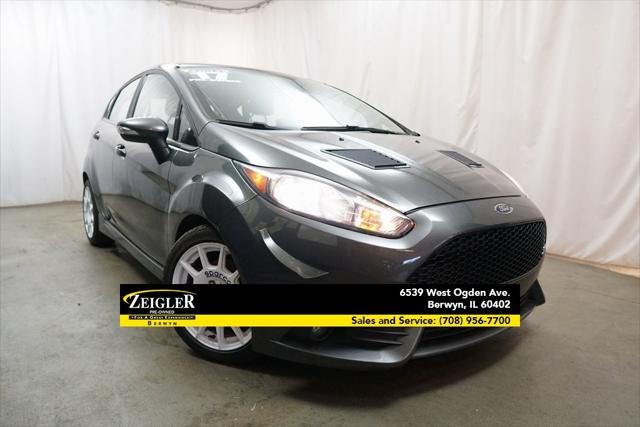 2017 Ford Fiesta ST for sale in Schaumburg, IL