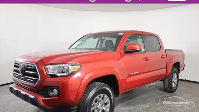 2018 Toyota Tacoma SR5 for sale in Miami, FL