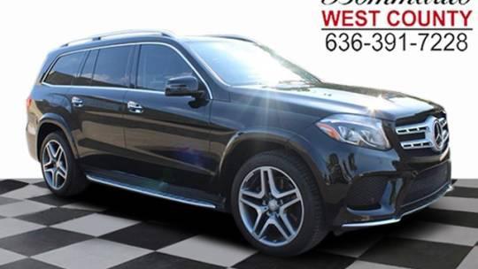 2017 Mercedes-Benz GLS GLS 550 for sale in Ellisville, MO
