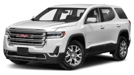 2020 GMC Acadia SLT for sale in Dallas, TX