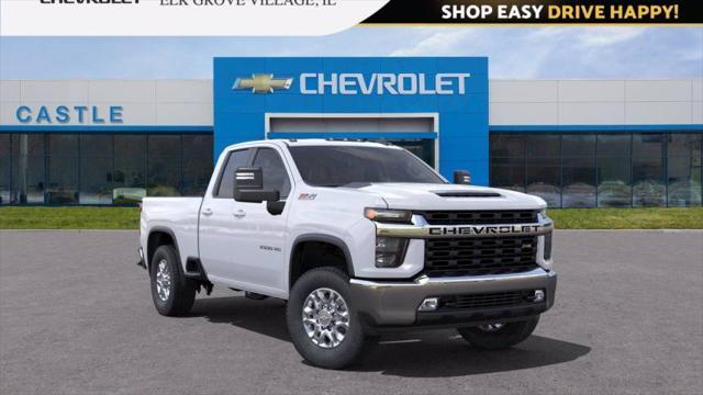 2021 Chevrolet Silverado 2500HD LT for sale in Elk Grove Village, IL