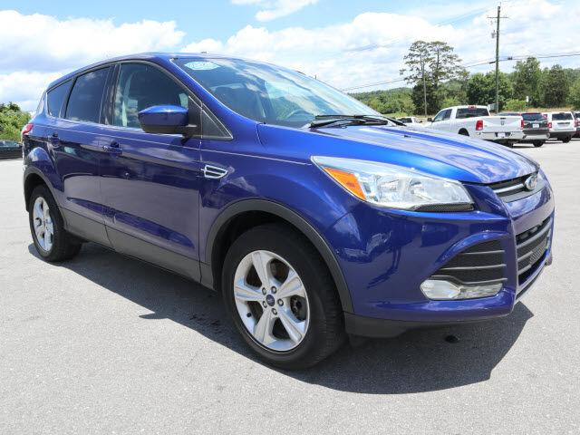 2015 Ford Escape SE for sale in Knoxville, TN