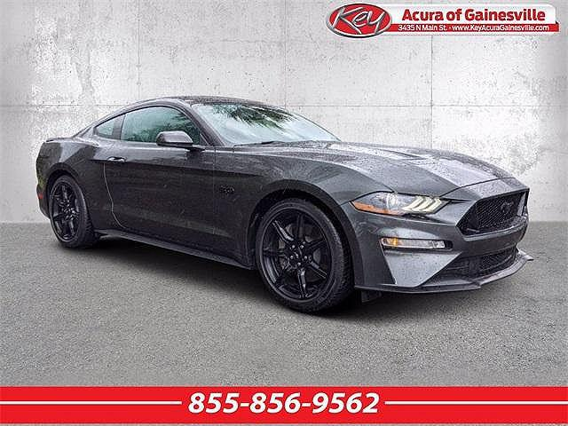 2020 Ford Mustang GT for sale in Gainesville, FL