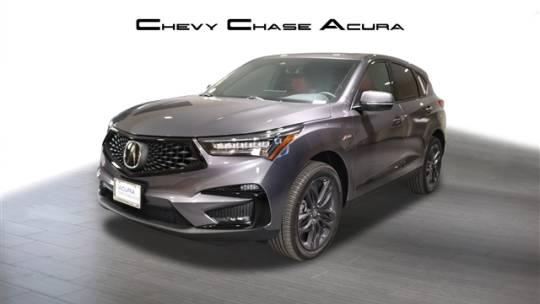 2021 Acura RDX w/A-Spec Package for sale in Bethesda, MD