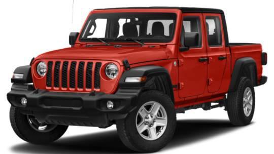 2020 Jeep Gladiator Sport S for sale in Westland, MI