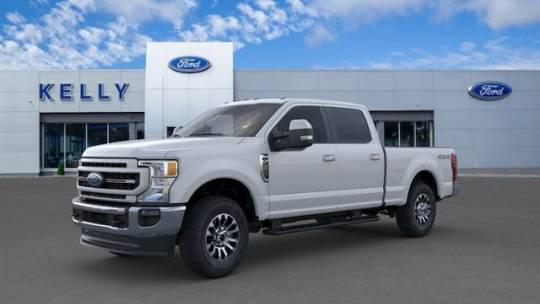 2022 Ford F-250 LARIAT for sale in Beverly, MA