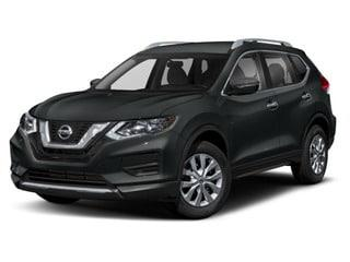 2018 Nissan Rogue SV for sale in MIDLAND, TX