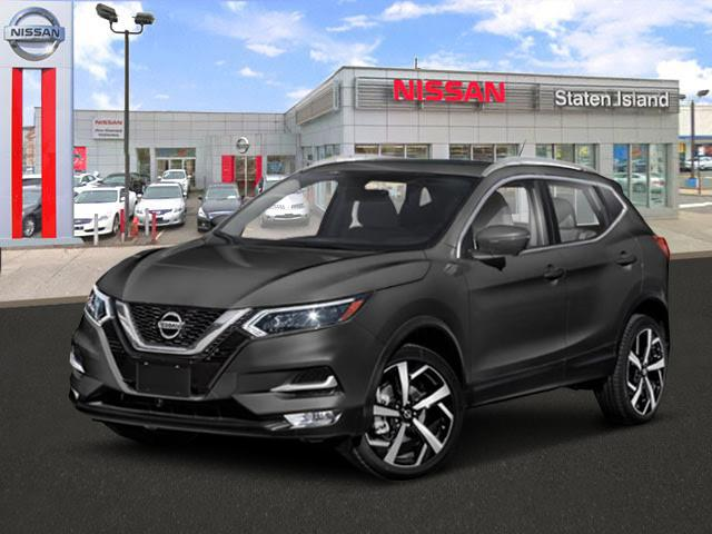2021 Nissan Rogue Sport SL [4]