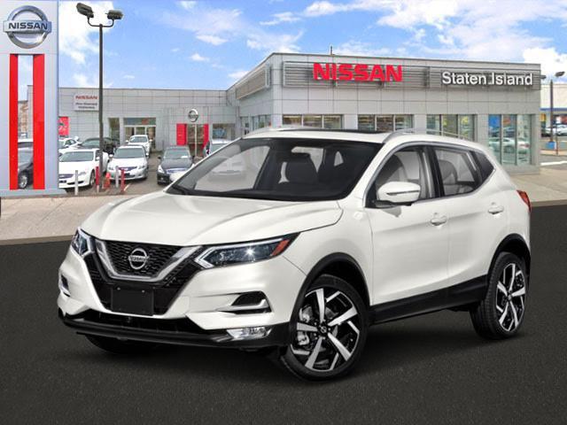2021 Nissan Rogue Sport SL [5]