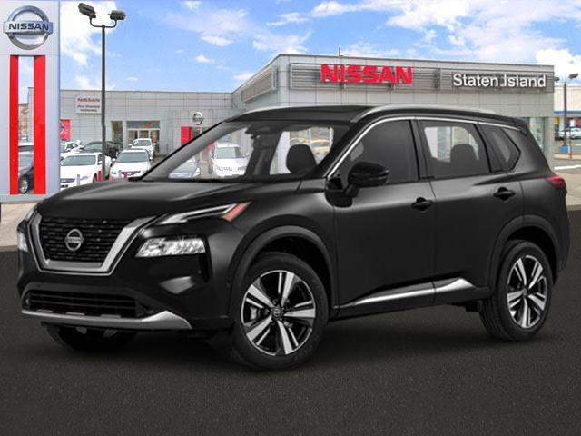 2021 Nissan Rogue SV [18]