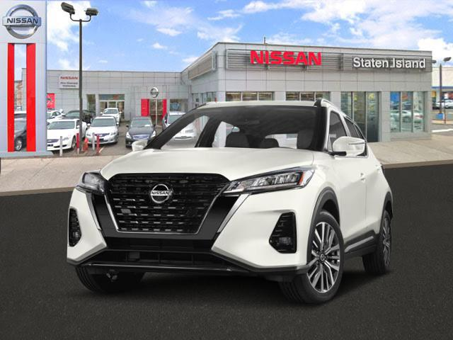 2021 Nissan Kicks S [0]