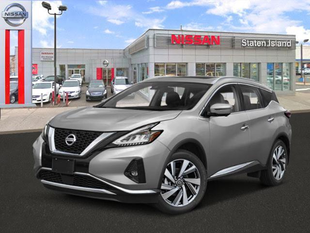 2021 Nissan Murano Platinum [5]