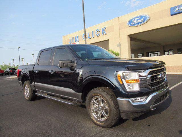 2021 Ford F-150 XLT for sale in GREEN VALLEY, AZ