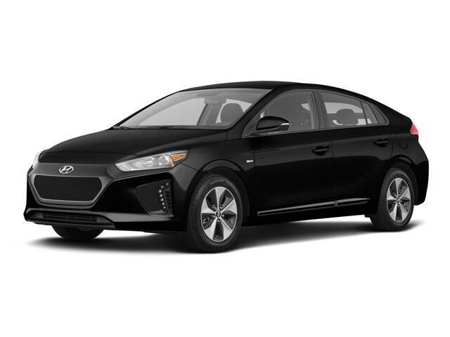 2019 Hyundai Ioniq Electric Hatchback for sale in DANBURY, CT