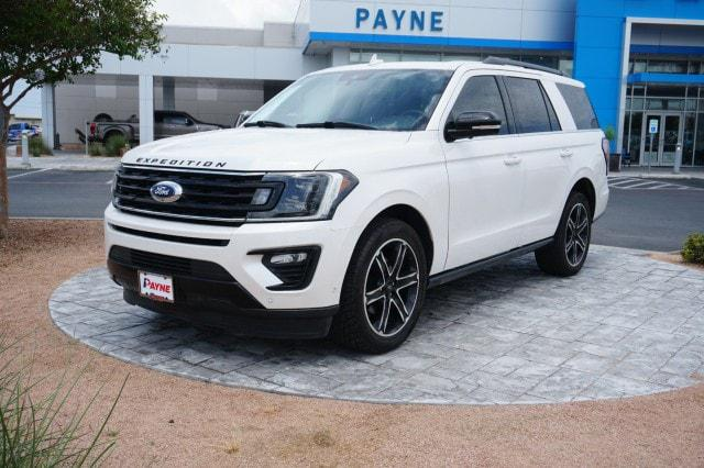 2019 Ford Expedition Limited for sale in Rio Grande City, TX