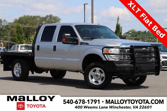 2016 Ford F-250 XLT for sale in Winchester, VA