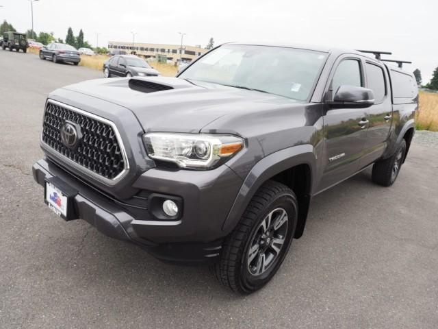 2018 Toyota Tacoma TRD Sport for sale in Burlington, WA