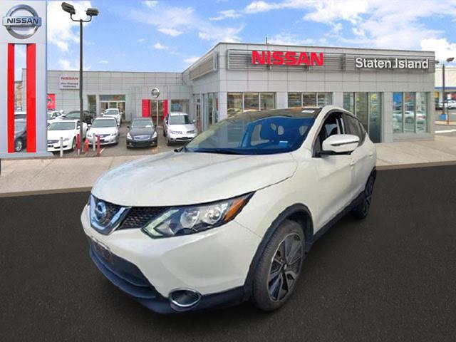 2018 Nissan Rogue Sport SL [12]
