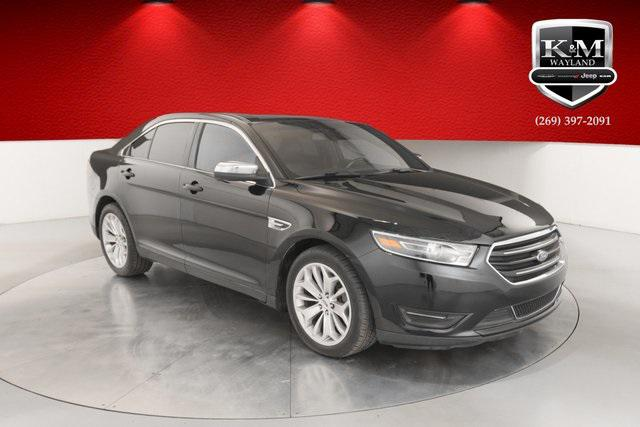2017 Ford Taurus Limited for sale in Wayland, MI