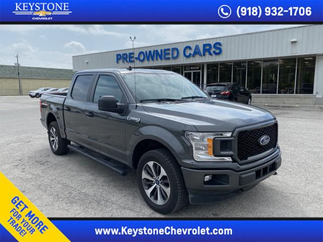 2020 Ford F-150 XL for sale in Sand Springs, OK