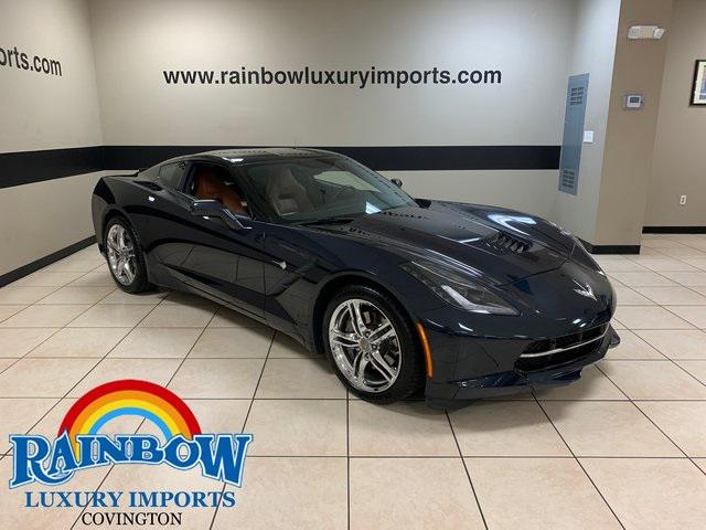2016 Chevrolet Corvette 2LT for sale in Covington, LA