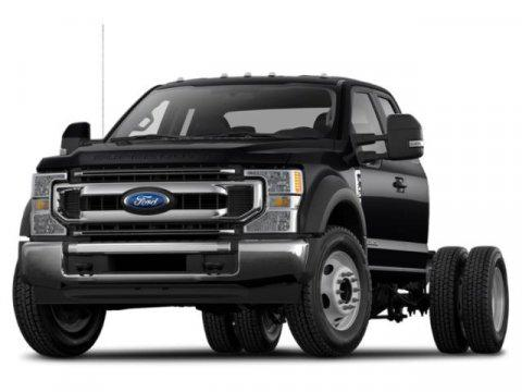 2021 Ford F-550 XLT for sale in Wauconda, IL