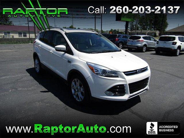 2014 Ford Escape Titanium for sale in Fort Wayne, IN