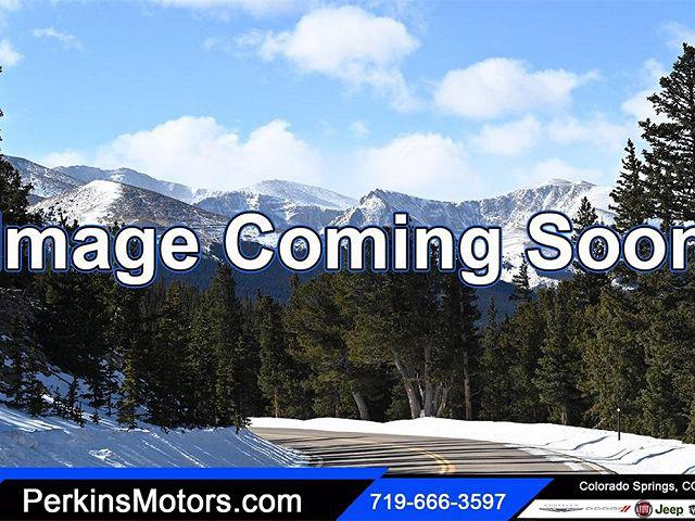 2015 Chevrolet Traverse LT for sale in Colorado Springs, CO