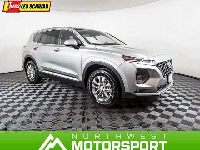 2020 Hyundai Santa Fe SEL for sale in Boise, ID