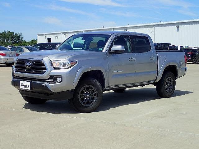2018 Toyota Tacoma SR5 for sale in Centralia, MO