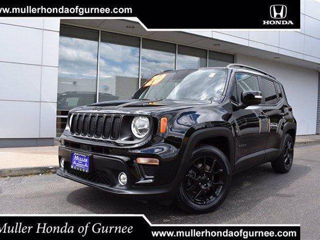 2020 Jeep Renegade Altitude for sale in Gurnee, IL