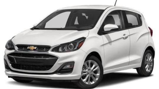 2021 Chevrolet Spark 1LT for sale in Blue Ridge, GA
