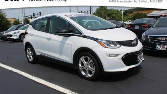 2017 Chevrolet Bolt EV LT for sale in Ballwin, MO