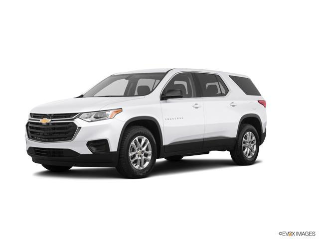 2021 Chevrolet Traverse LT Leather for sale in Coeburn, VA