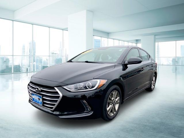 2018 Hyundai Elantra Value Edition for sale in MEDFORD, NY