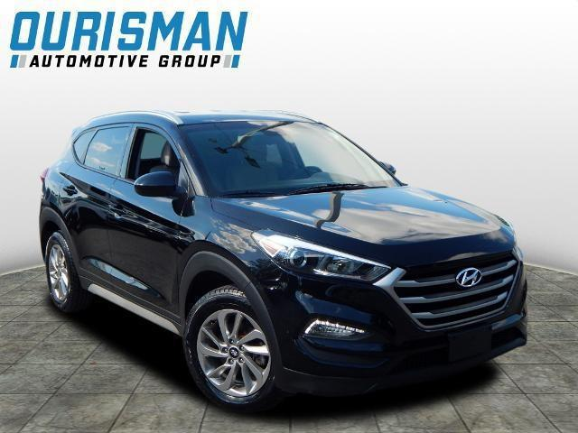 2017 Hyundai Tucson SE for sale in Rockville, MD