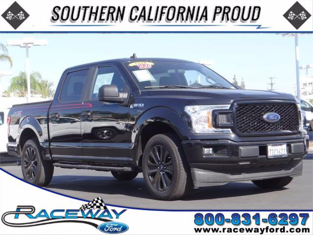 2020 Ford F-150 XL for sale in Riverside, CA