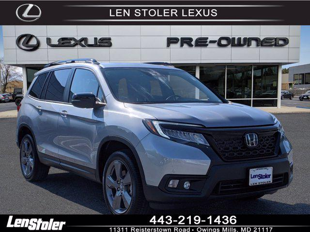 2020 Honda Passport Touring for sale in Owings Mills, MD