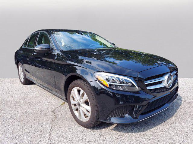 2019 Mercedes-Benz C-Class C 300 for sale in West Chester, PA