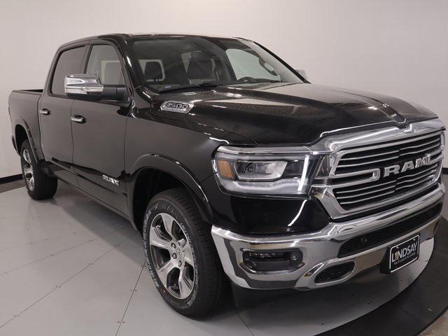 2021 Ram Ram 1500 Laramie for sale in Manassas, VA
