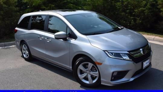 2019 Honda Odyssey EX-L for sale in Chantilly, VA